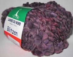 серо-фиолетово-пурпурный